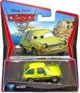 Cars 2 - Acer - Toy A0746775035372