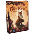 Galda spēle The Fox in the Forest - EN RGS0574