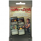 Galda spēle Dawn of the Zeds (3rd Ed.) Expansion Pack #2 New Player Blues - EN VPG12029