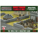 Battlefield In A Box - Village Walls BB168