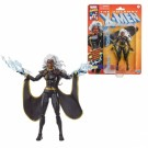 Marvel Retro Legends X-Men Storm Black Outfit Action Figure 15cm E96605L00
