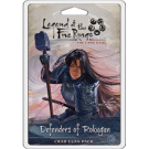 Galda spēle FFG - Legend of the Five Rings LCG: Defenders of Rokugan Clan Pack - EN FFGL5C26
