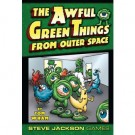 Galda spēle Awful Green Things From Outer Space 1335SJG
