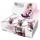 Final Fantasy TCG Opus V - Booster Display (36 Packs) - DE XFFTCZZZ73