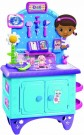 Doc McStuffins - Get Better Check Up Center  Toy - Rotaļlieta