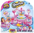 Glitzi Globes Shopkins Pretty Fashion Parade /Toys