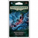 Galda spēle FFG - Arkham Horror LCG: Undimensioned and Unseen Mythos Pack - EN FFGAHC06