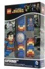 Lego Kids Mini Fig Watch Superman
