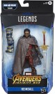 Marvel Avengers 6inch Legends Heimdall /Toys