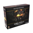 Galda spēle Dark Souls: The Board Game - Iron Keep Expansion - EN SFDS-005