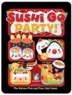 Galda spēle Sushi Go Party Game Board Game