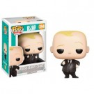 Funko POP! Movies The Boss Baby - The Boss Baby in Suit Vinyl Figure 10cm scale FK13012