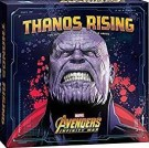 Thanos Rising- Avengers: Infinity War /Boardgames