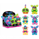 Funko Plushies - Five Nights At Freddy's Blacklight Plushies Assortment (6) 18cm FK27014