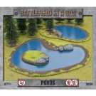 Battlefield in a Box - Ponds BB530