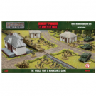 Battlefield In A Box - Rural Road Expansion Set BB140