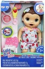 Baby Alive - Snacking Lily Brunette / Toys