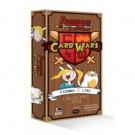 Galda spēle Adventure Time Card Wars Collector's Pack #6 - Fionna vs Cake - EN CZE02117