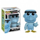 Funko POP! Disney: Muppets 2 Most Wanted - Sam The Eagle Vinyl Figur 4-inch FK3932