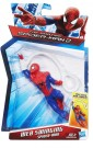 Spiderman Stunt Fig Pullback & Launch - Toy