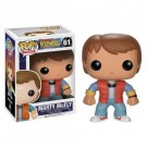 Funko POP! - Back To The Future - Marty McFly Vinyl Figur 4-inch FK3400