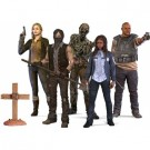 "McF - The Walking Dead TV - Series 9 Assortment 6 (10 ct)"" 14630"
