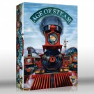 Galda spēle Age of Steam Expansion: South America & South Africa - EN 101392