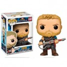 Funko POP! Marvel Thor Ragnarok The Movie - Thor Vinyl Figure Bobble-Head 10cm FK13763
