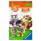 Galda spēle 44 Cats: Sing and Dance with the Buffycats - DE 20573