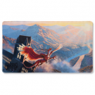 Dragon Shield Play Mat - Crimson Logi (Limited Edition)
