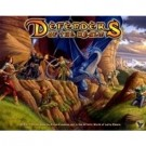 Galda spēle Defenders of the Realm: Realm in Flames & Darkness Spreads - EN 101570