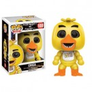 Funko POP! Games Five Nights at Freddy's - Chica Vinyl Figure 10cm FK11031