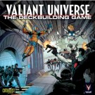 Galda spēle Legends Rising: The Valiant Universe Deckbuilding Game - EN 71300CAT