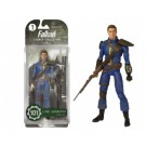 Funko Legacy Collection - Fallout Lone Wanderer Action Figure 15cm FK6608
