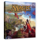 MTG - The Art of Magic: The Gathering - Ixalan - EN MTG-AoM-XLN-EN
