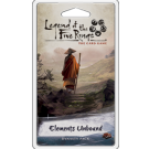 Galda spēle FFG - Legend of the Five Rings LCG: Elements Unbound - EN FFGL5C14