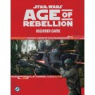 FFG - Star Wars Age of Rebellion RPG: Beginner Game - EN FFGSWA01