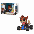 Funko POP! Crash Team Racing - Crash Bandicoot Vinyl Figure FK40950