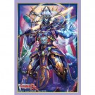 "Bushiroad Sleeve Collection Mini - Vol.297 Cardfight!! Vanguard G The Evil Empress Shiranui ""Mukuro """" (70 Sleeves)"""