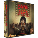 Galda spēle Dawn of the Zeds (3rd Edition) - EN VPG12027