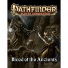 Pathfinder Player Companion: Blood of the Ancients - EN PZO9490