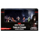 D&D Icons of the Realms: Curse of Strahd - Legends of Barovia Premium Box Set WZK96026