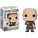 Funko POP! Marvel - Old Man Logan Vinyl Figure 10cm NYCC-2017 Convention Exclusives FK21067