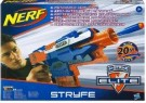 NERF - N-STRIKE Elite Stryfe Blaster - Toy
