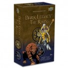 Galda spēle Dark Legacy: The Rising - Darkness vs Divine Starter Set - EN UDC90157