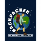 Galda spēle Backpacker: The Ultimate Travel Game - EN 101176