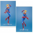 Bishoujo Collection Marvel Universe CAPTAIN MARVEL 1/7Scale PVC Statue 23cm KotMK231