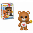 Funko POP! Care Bears - Tenderheart Bear Vinyl Figure 10cm FK26700