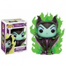 Funko POP! Disney - Maleficent In Green Flame Vinyl Figure 10cm limited FK11788