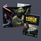 FFG - Star Wars RPG: Force and Destiny - Game Master's Kit - EN FFGSWF03
